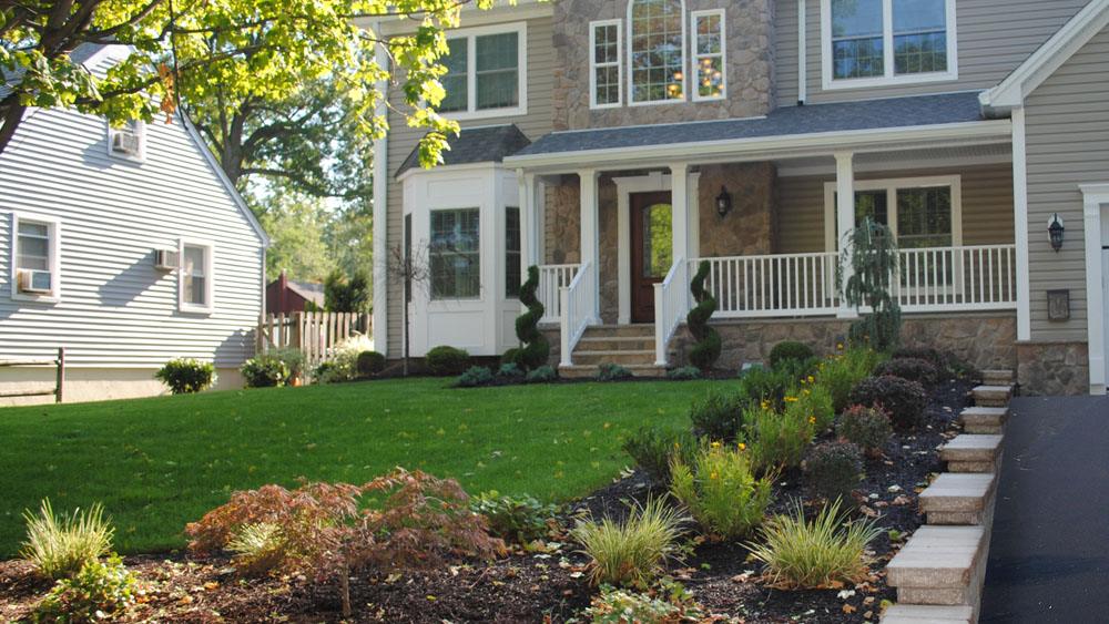 Two Brothers Landscaping Serving Morris and Esex County
